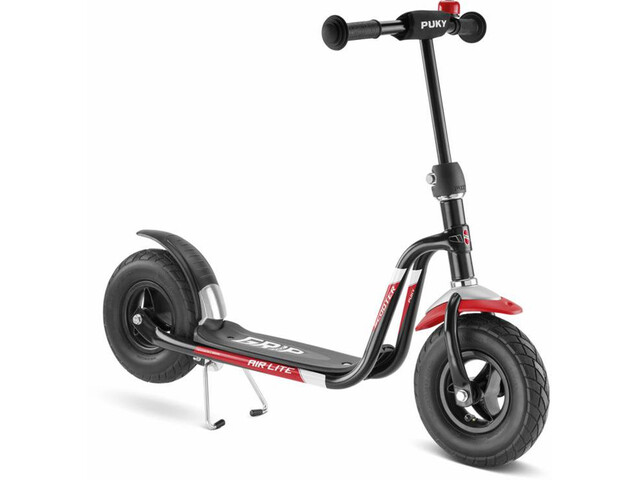 Puky R 03 L Balloon Scooter Kids black